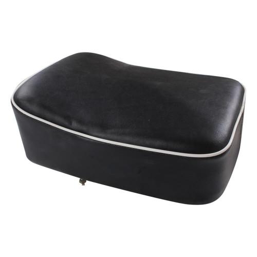 Buddy Seat; 60s Vespas