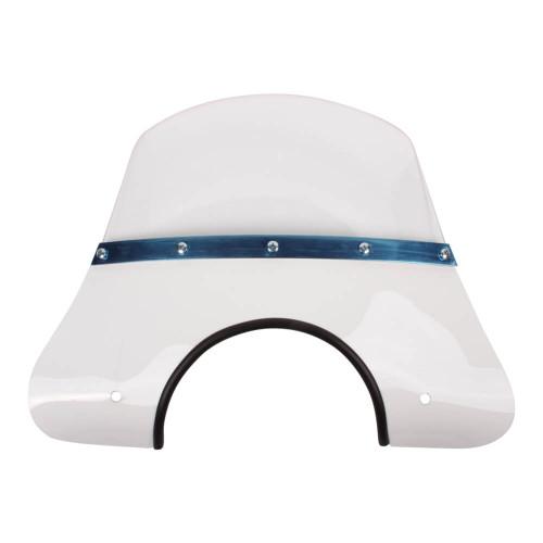 Flyscreen, 70s/P-Series/Stella - White
