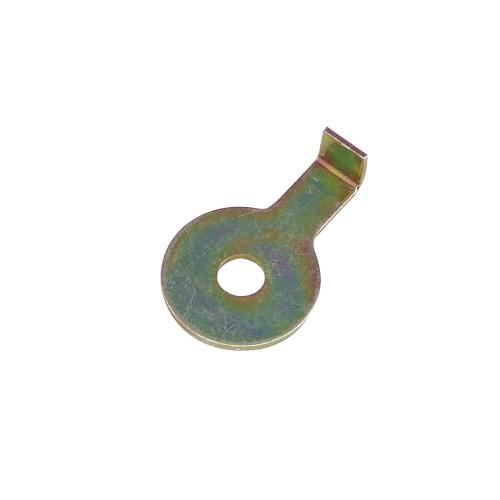 Washer, Oil Tank Bottom-Metal