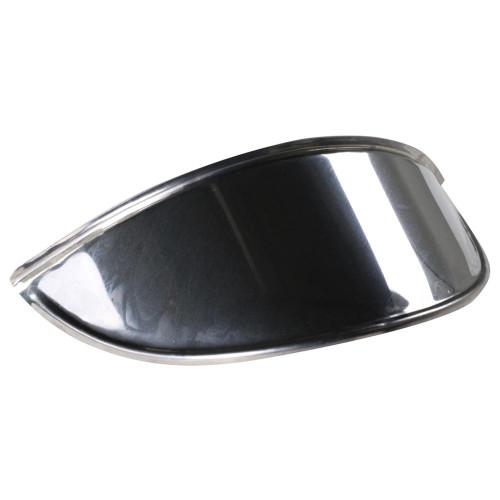 Headlamp Visor; P Series