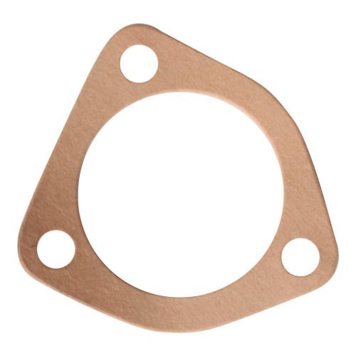 Rear Back Plate Gasket; Small Frame Vespas
