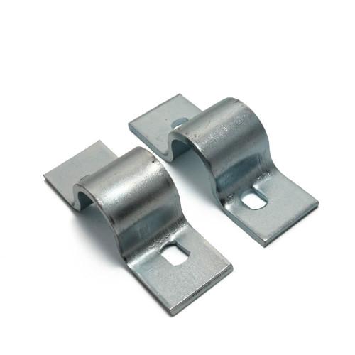 Bracket (Centerstand, RH+LH Pair); Small Frame