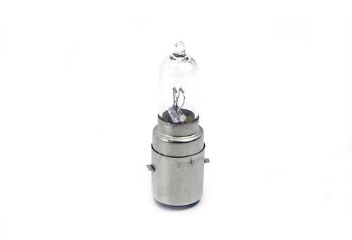 6V 25/25 Halogen Bulb BA20D