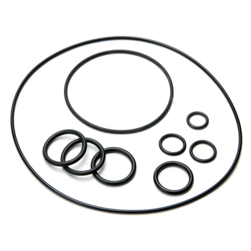 Engine O-ring Kit; Large frames w/ 2 brake posts