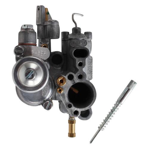 20/20 SI Carburetor (Injected); VNX