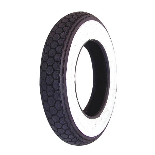 Continental Tire (Whitewall, 3.50 x 10)