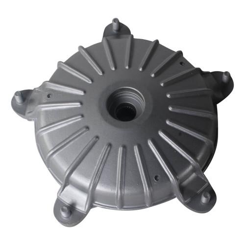 Brake Drum (Steel, Rear) Vespa, V5B,V9B,VMA