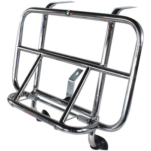 Cuppini, Large Front Rack; Vespa ET2/ET4