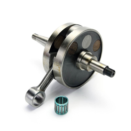 Crankshaft  (Full Circle ) ; VSX