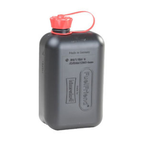 2 Liter Hunersdorff Fuel Friend Jerry Can