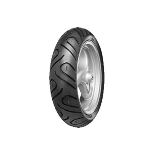 Continental Tire (Zippy 1, 120/70 - 10)
