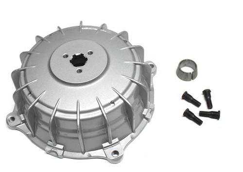 UNI Lambretta Rear Brake Drum