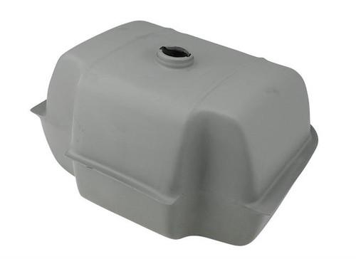 3.3 Gallon Mid-Range Fuel Tank-Double Cutaway
