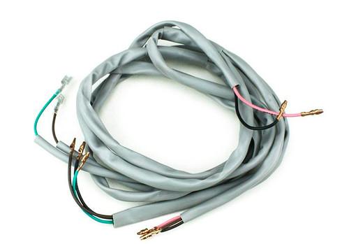 Lambretta Simplified Wiring Harness Grey-12V AC