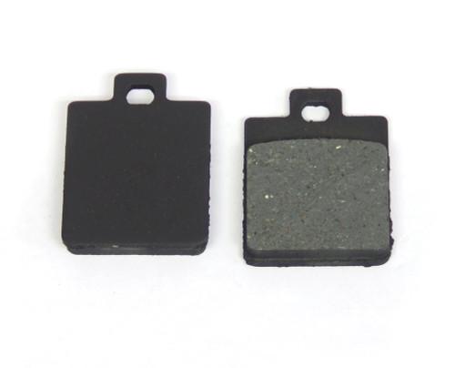 Brake Pads (Pair); Vespa ET