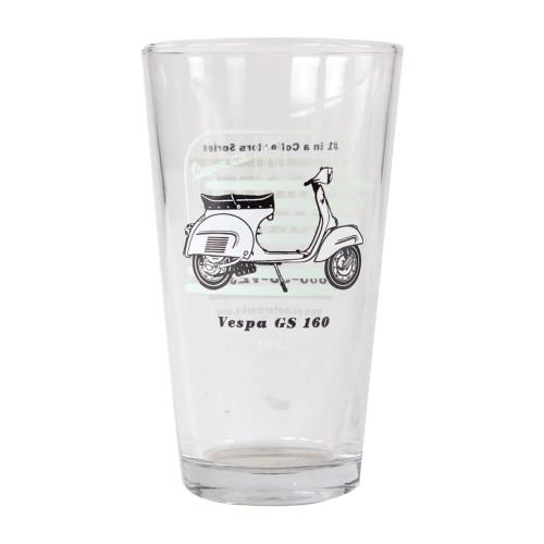 Pint Glass, GS160