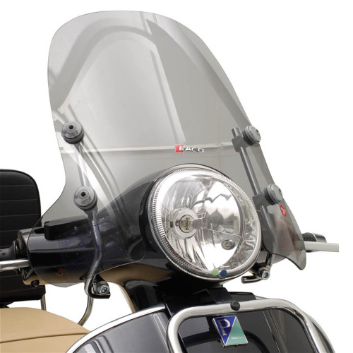 Faco, Windscreen (Medium Size); Vespa GT/GTS