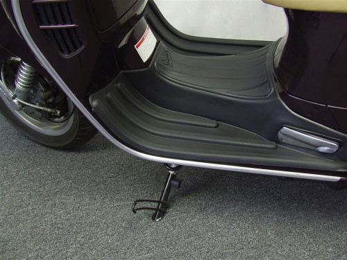 Floormat; Vespa GT/GTS/GTV