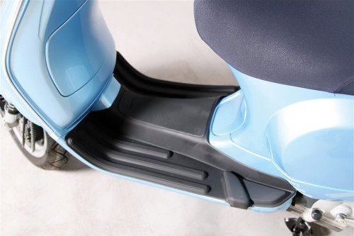 Floormat; Vespa LX/LXV