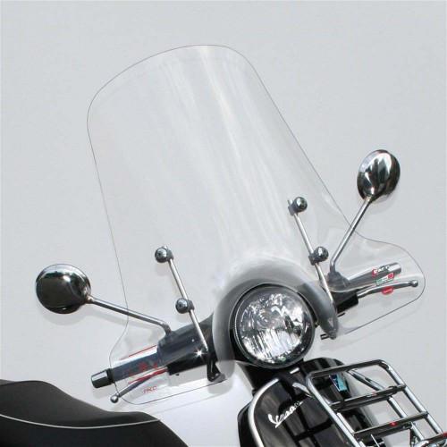 Faco, Windscreen (Large); Vespa GT/GTS