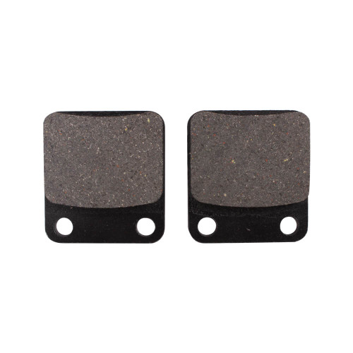 Brake Pads (39.5 x 45 x 7.5mm); Sachs Madass