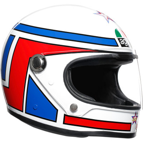 AGV Legends X3000 Lucky Helmet
