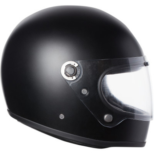 AGV Legends X3000 Helmet in Matte Black