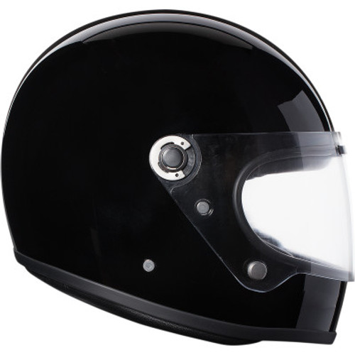 AGV Legends X3000 Helmet in Gloss Black
