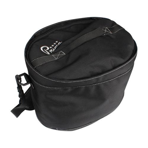 Prima Underseat Bag (Black); Universal Fit