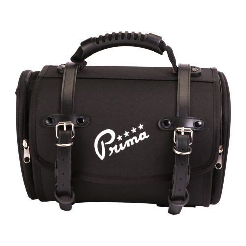 Prima Roll Bag (Small, Black)