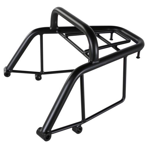 Prima Rear Rack (Black); Genuine Roughhouse, Rattler