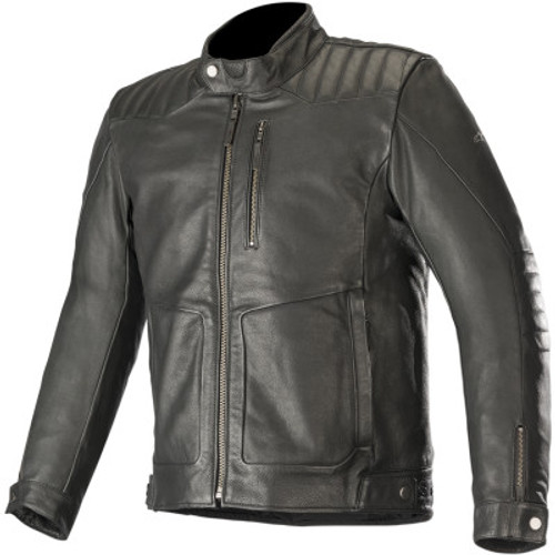 Men's Alpinestars Crazy Eight Leather Jacket