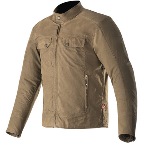 Men's Alpinestars Ray Canvas Jacket v2