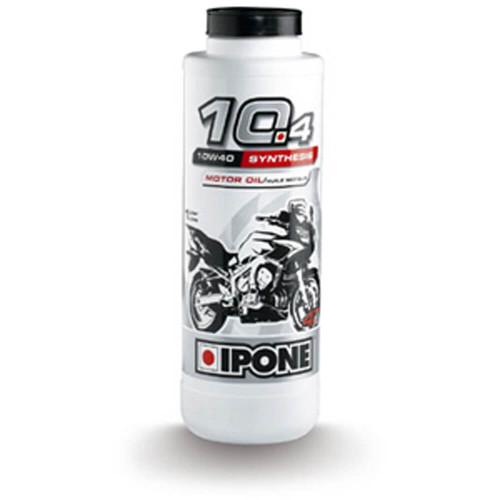 Oil, Ipone Scoot 4T 10W-40, 1L