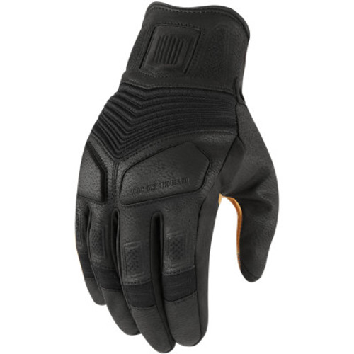 Icon 1000 Nightbreed Gloves--Mens