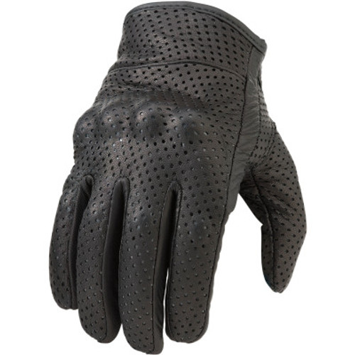 Z1R 270 Perforated Gloves--Mens