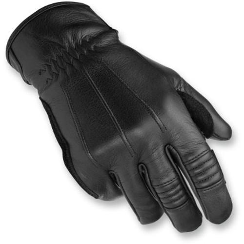 Biltwell Work Gloves--Mens