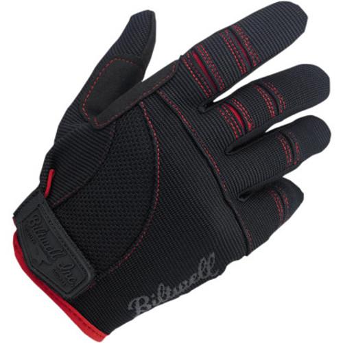 Biltwell Moto Gloves--Mens
