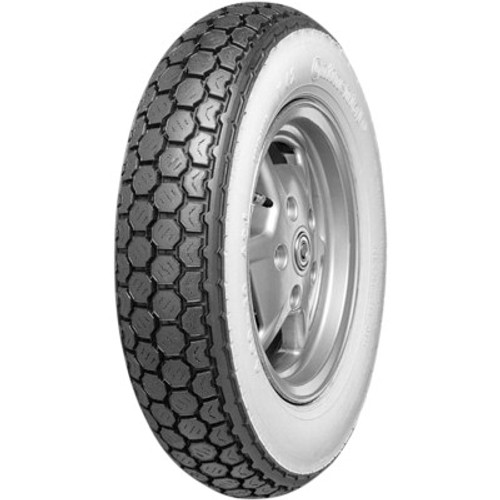 Continental K62 Whitewall Scooter Tires 3.50x10