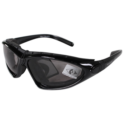 Bobster Riding Glasses (Road Master, Convertible)