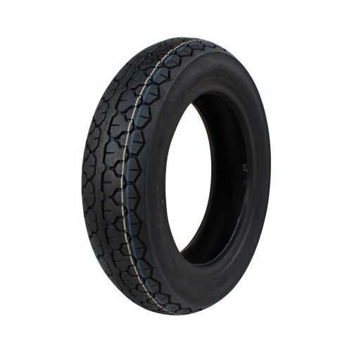 Vee Rubber Tire (All Purpose, 100/80 - 10)