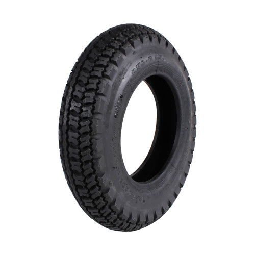 Vee Rubber Tire (All Purpose, 3.50 - 8)