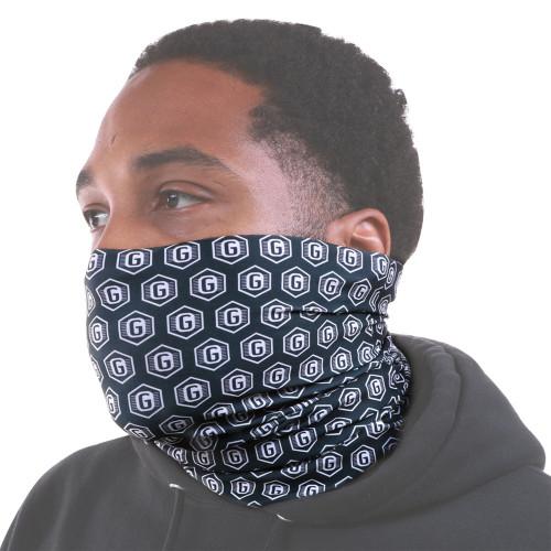 Versatile Fabric Tube (Genuine Scooter Logo)