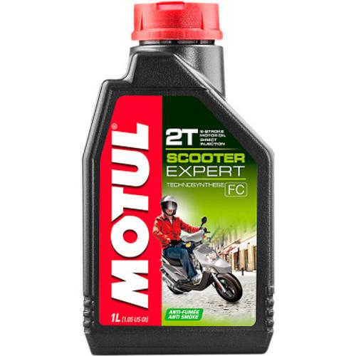 Motul Scooter Expert 2-Stroke Oil