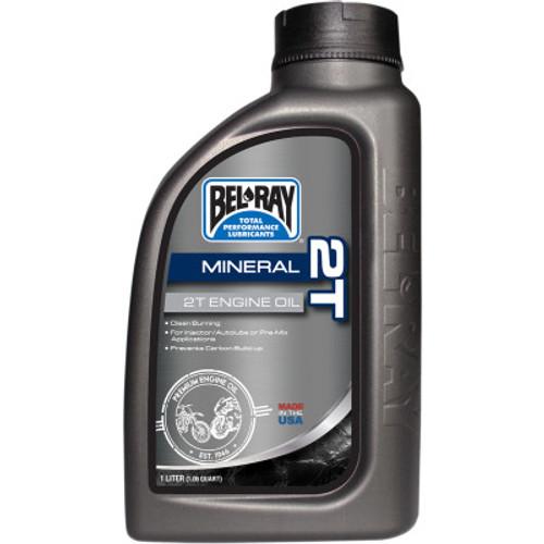 Bel-Ray 2T Mineral 2-Stroke Oil
