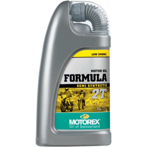 Motorex Formula 2-Stroke Oil