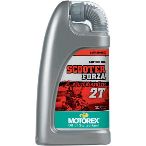 Motorex Scooter Forza 2-Stroke Oil