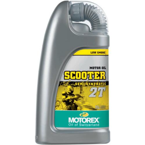 Motorex Scooter 2-Stroke Oil