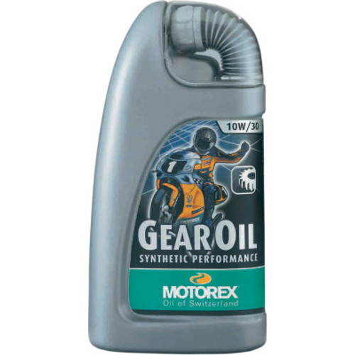 Motorex Trans Oil