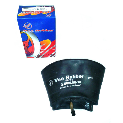 Vee Rubber Inner Tube (3.50 - 10)